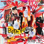 Bota Fuego (Featuring Nicky Jam) (Cd Single) Mau & Ricky (Mr)