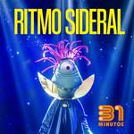 Ritmo Sideral (Featuring C-Lurio & Area 31) (Cd Single) 31 Minutos
