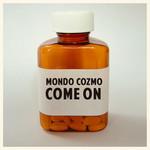Come On (Cd Single) Mondo Cozmo
