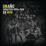 Un Año (Featuring Reik) (En Vivo) (Cd Single) Sebastian Yatra