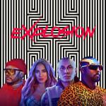 Explosion (Featuring Anitta) (Cd Single) The Black Eyed Peas