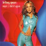 Oops!... I Did It Again (Cd Single) Britney Spears