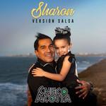 Sharon (Version Salsa) (Cd Single) Checo Acosta