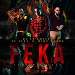 Feka (Featuring El Alfa & Miky Woodz) (Cd Single) De La Ghetto