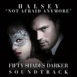 Not Afraid Anymore (Cd Single) Halsey
