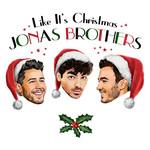 Like It's Christmas (Cd Single) Jonas Brothers
