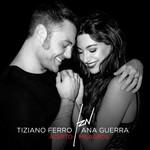 Acepto Milagros (Featuring Ana Guerra) (Cd Single) Tiziano Ferro