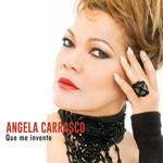 Que Me Invento (Cd Single) Angela Carrasco