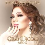 Quererte A Ti (Año X) (Grandiosas) (Cd Single) Angela Carrasco