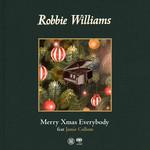 Merry Xmas Everybody (Featuring Jamie Cullum) (Cd Single) Robbie Williams