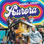Aurora (Featuring Crudo) (Cd Single) Juanes