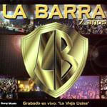 7 A�os La Barra