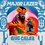 Que Calor (Featuring J Balvin) (Badshah Remix) (Cd Single) Major Lazer