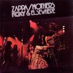 Roxy & Elsewhere Frank Zappa