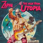 The Man From Utopia Frank Zappa