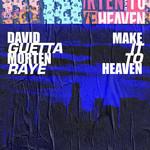 Make It To Heaven (Featuring Morten & Raye) (Cd Single) David Guetta