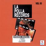Volumen III La Polla Records