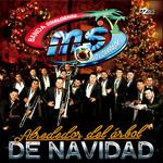 Alrededor Del Arbol De Navidad (Cd Single) Banda Sinaloense Ms De Sergio Lizarraga