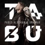 Tabu (Featuring Ava Max) (Cd Single) Pablo Alboran