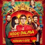 Bailar Pegados (Cd Single) Sergio Dalma