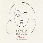 Donna (Featuring Andres Dvicio) (Cd Single) Sergio Dalma