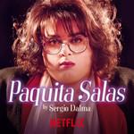¡Ay, Paquita! (Cd Single) Sergio Dalma