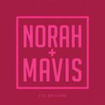 I'll Be Gone (Featuring Mavis Staples) (Cd Single) Norah Jones