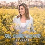 Tal Como Siento (Cd Single) Soledad