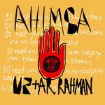 Ahimsa (Featuring Ar Rahman) (Cd Single) U2