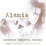 Superstar Wonderful Weirdos (Cd Single) Alanis Morissette