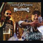 Burbujas De Cristal (Featuring Millonario) (Cd Single) Cartel De Santa