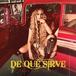 De Que Sirve (Cd Single) Paulina Rubio