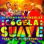 Cogela Suave (Featuring Yera, Lil Silvio & El Vega) (Cd Single) Alejandro Gonzalez