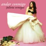 Andar Conmigo (Cd Single) Julieta Venegas