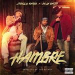 Hambre (Featuring De La Ghetto) (Cd Single) Jowell & Randy