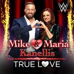 True Love (Cd Single) Maria Kanellis