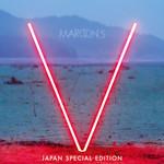 V (Japan Special Edition) Maroon 5