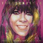 Todas Las Mujeres Que Habitan En Mi (Deluxe Edition) Vanesa Martin