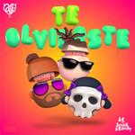 Te Olvidaste (Featuring Cazzu) (Cd Single) Jowell & Randy
