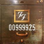 00999925 Foo Fighters