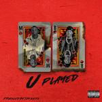 U Played (Featuring Lil Baby) (Cd Single) Moneybagg Yo
