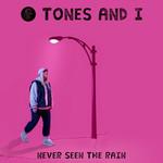 Never Seen The Rain (Cd Single) Tones And I