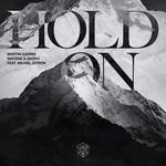 Hold On (Featuring Matisse & Sadko, Michel Zitron) (Cd Single) Martin Garrix