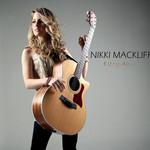 Estoy Aqui Nikki Mackliff