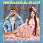 Me Gusta (Featuring Anuel Aa) (Cd Single) Shakira
