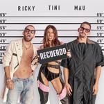 Recuerdo (Featuring Mau & Ricky) (Cd Single) Tini