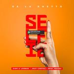 Selfie (Featuring Zion & Lennox, Jhay Cortez & Miky Woodz) (Remix) (Cd Single) De La Ghetto
