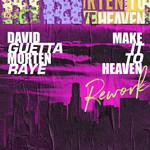 Make It To Heaven (Featuring Morten & Raye) (Rework) (Cd Single) David Guetta