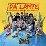 Pa'lante, Viajando Sin Visa (Cd Single) Bazurto All Stars