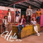 Hola (Cd Single) Bazurto All Stars